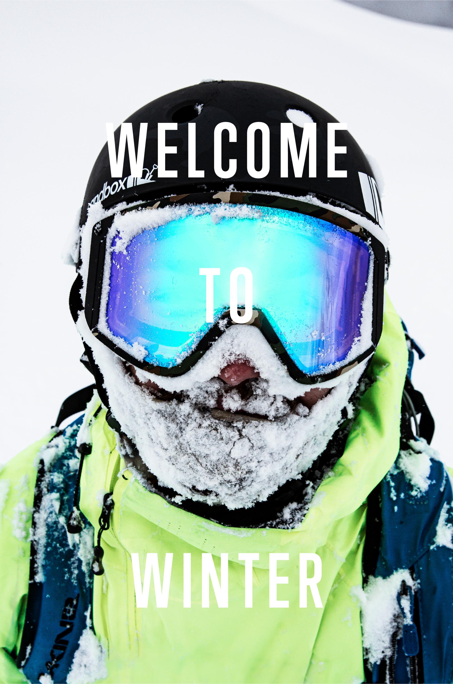 Sandbox Helmets Winter 2020