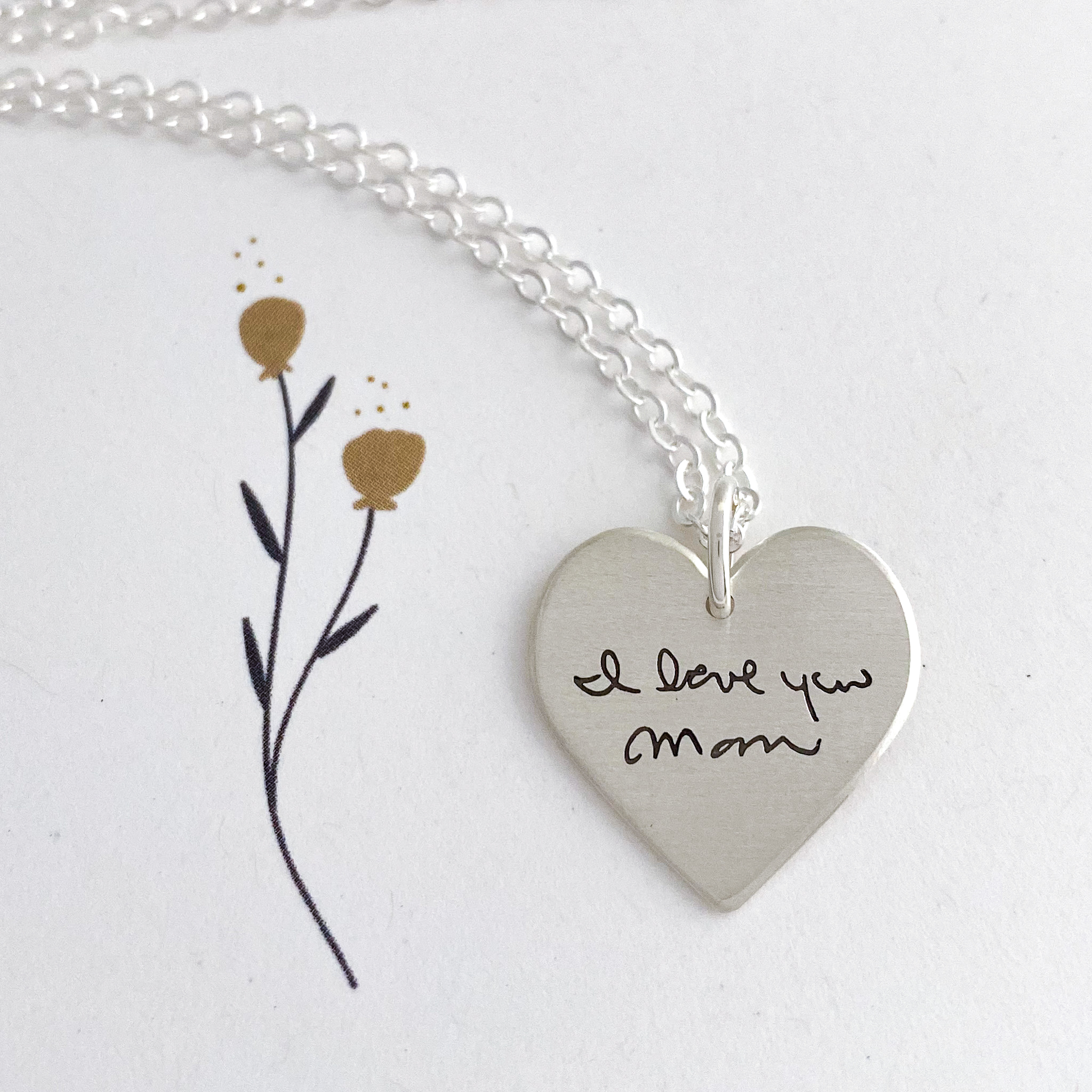 What To Engrave on your Scripted Jewelry