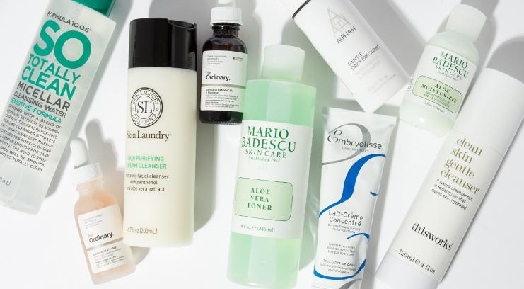 Summertime Skincare Routine The Emmer Girl Blog Emmer Oat