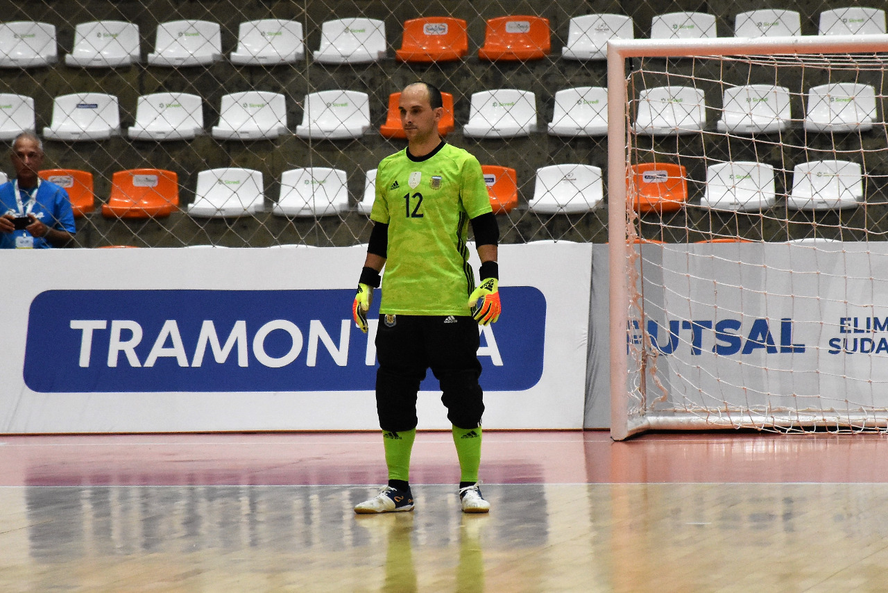 Lithuania 2021 Futsal World Cup