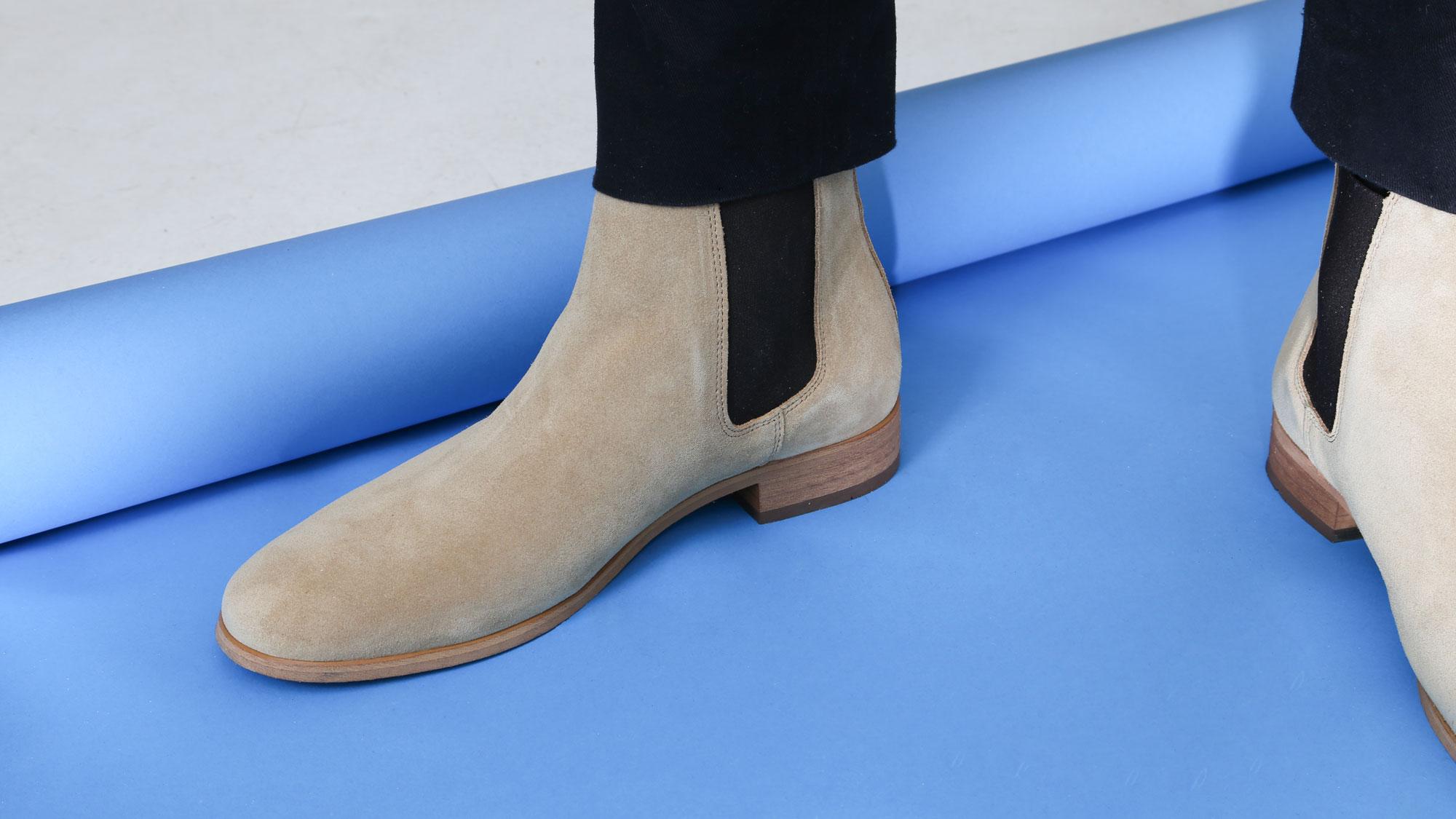 cb3599534fc4 Find Dine Chelsea Støvler Frem