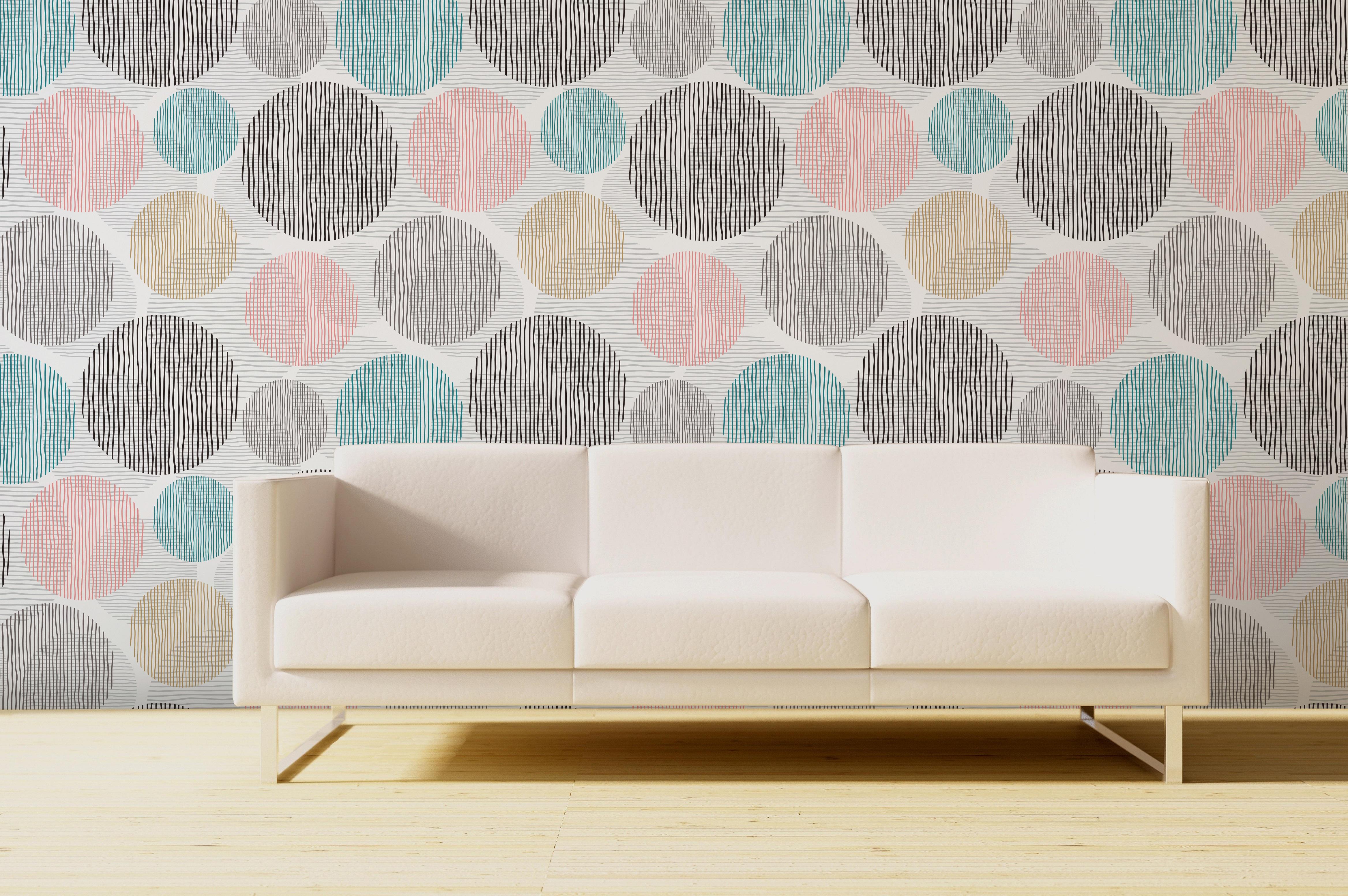 Children's Custom Wallpaper