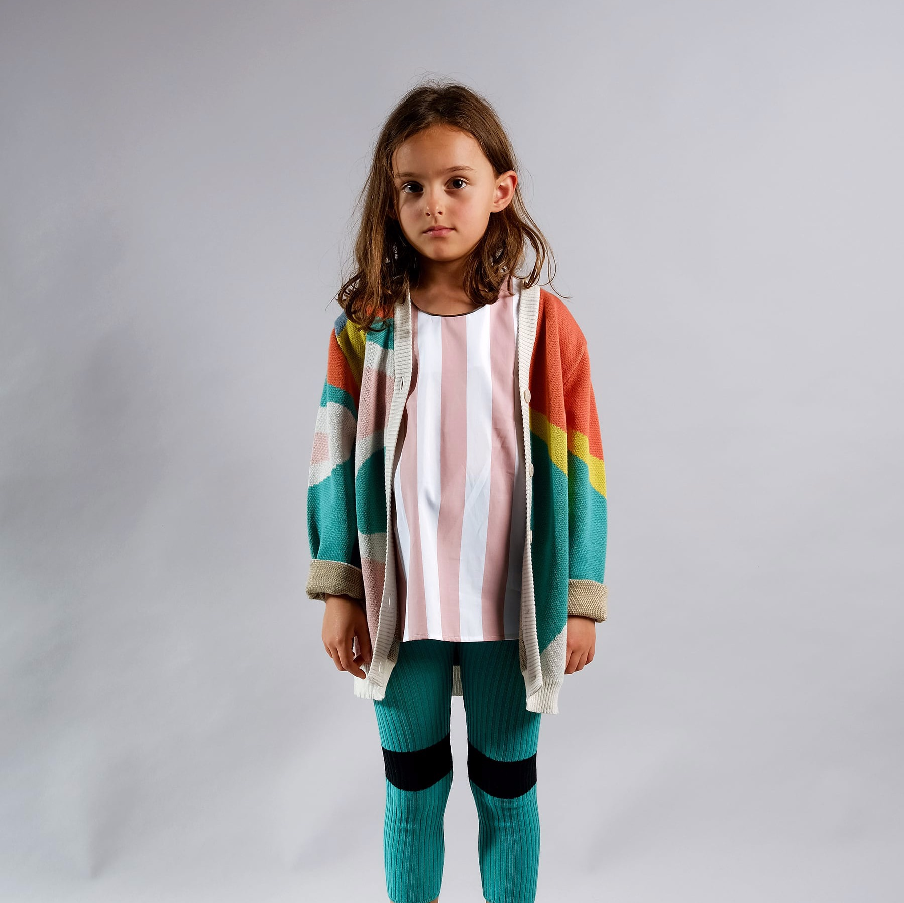 wolf & rita kids look book