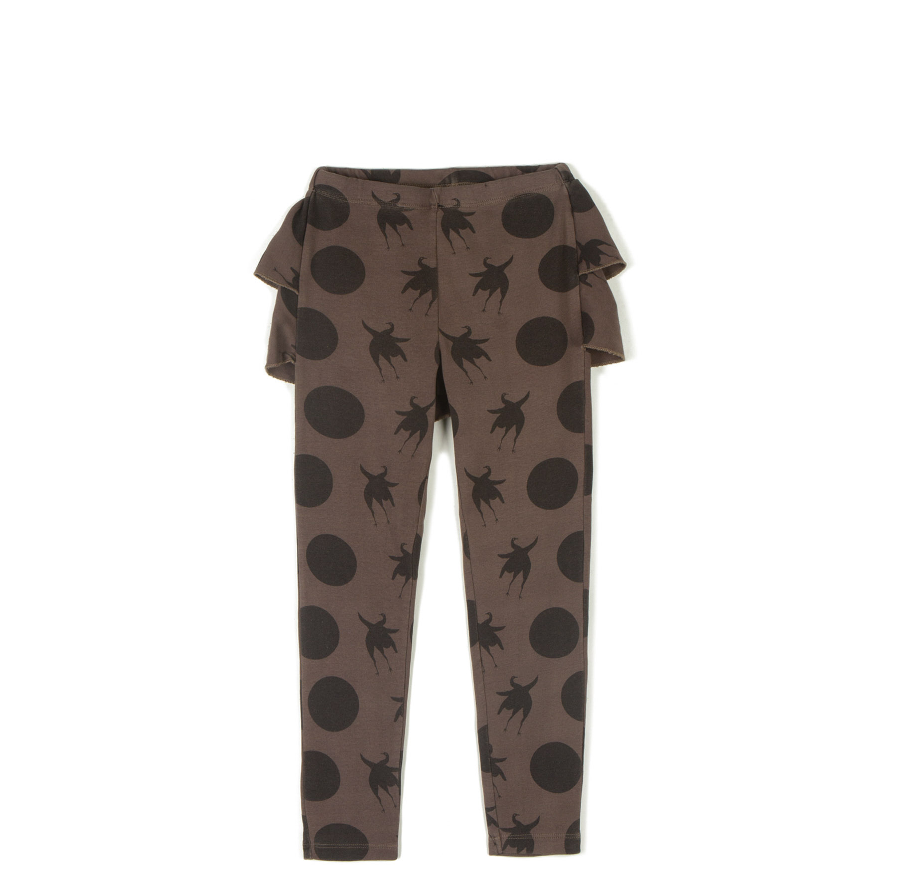 wolf & rita ana disco bird leggings