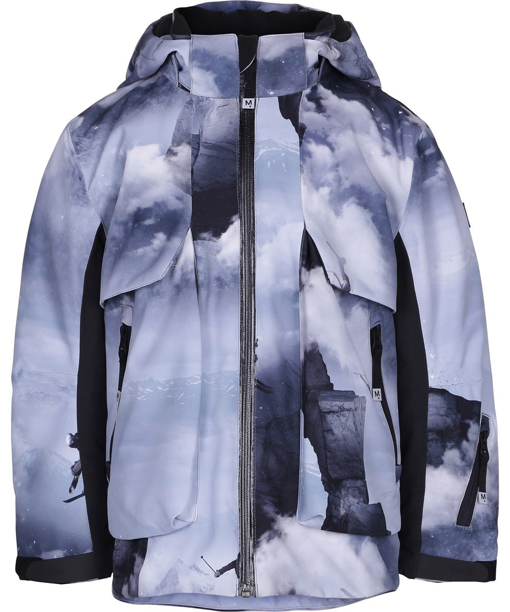 molo alpine high in the sky coat