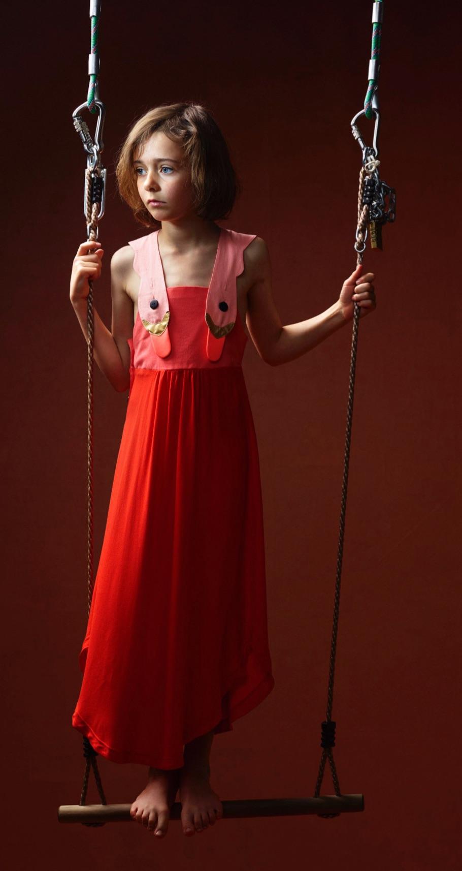wauw capow by bangbang copenhagen summer dream dress