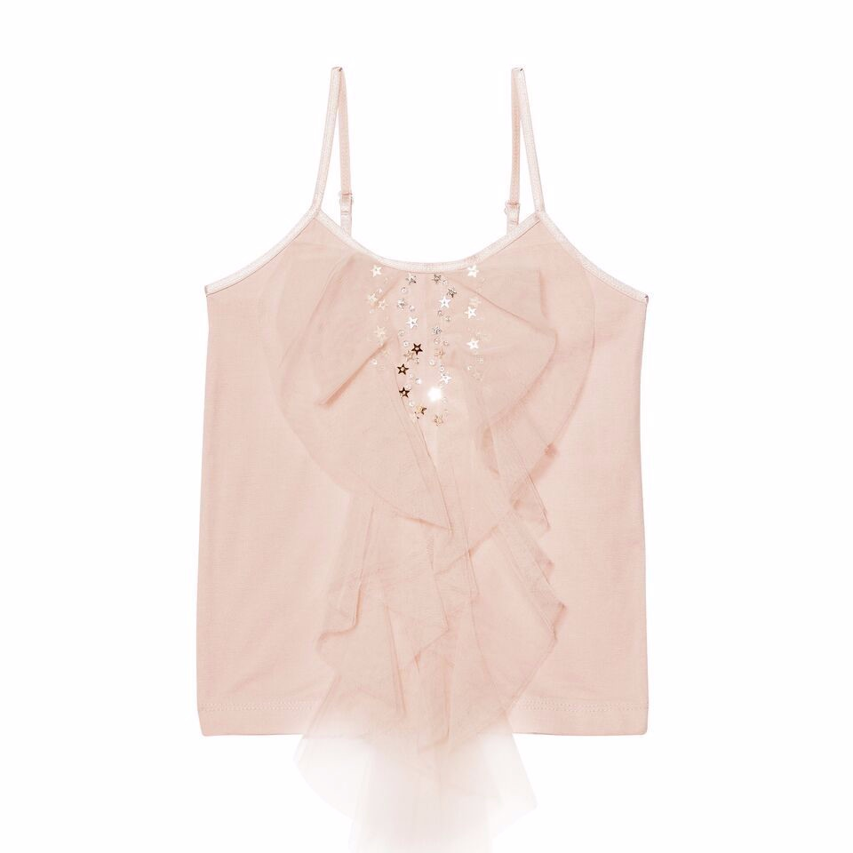 Headband Is Sure To Infuse Her Special Day With A Little Magic The Most Girly Of Girls Will Also Love Tutu Du Mondes Magnifique Ruffle Singlet Top