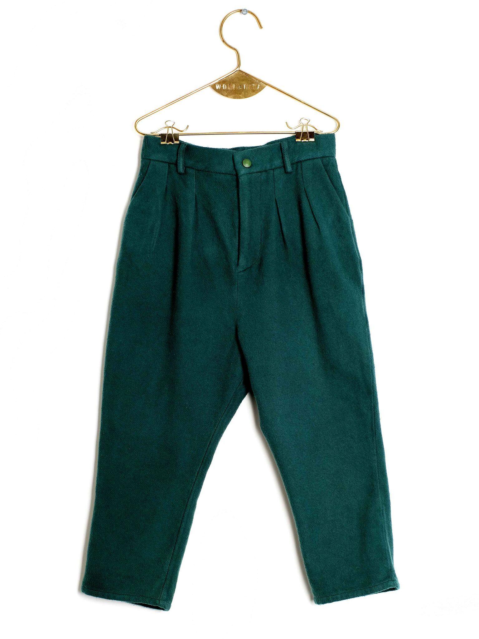 kodomo boston - wolf & rita andre boys trousers