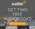 2 Free Books for Amazon Audible