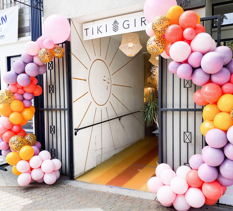 Shop Tiki Girl