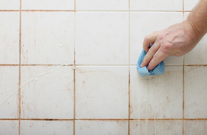 The Definitive Guide On How To Clean Your Shower Tiles Showergem Usa