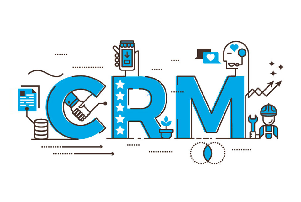 mortgage lead generation and nurturing with CRMs