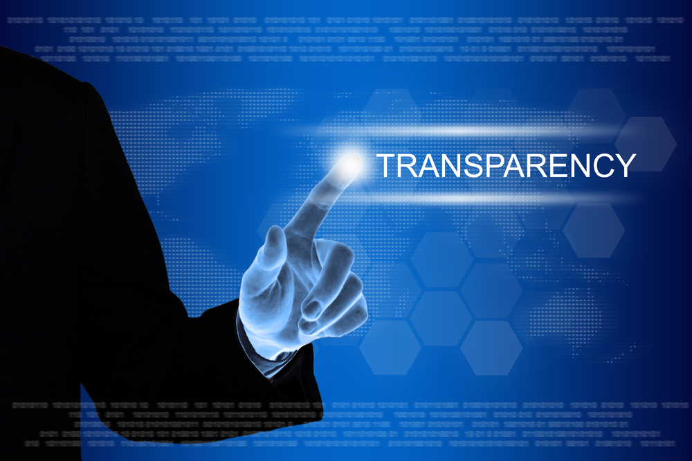 insurance sales tips to be transparent