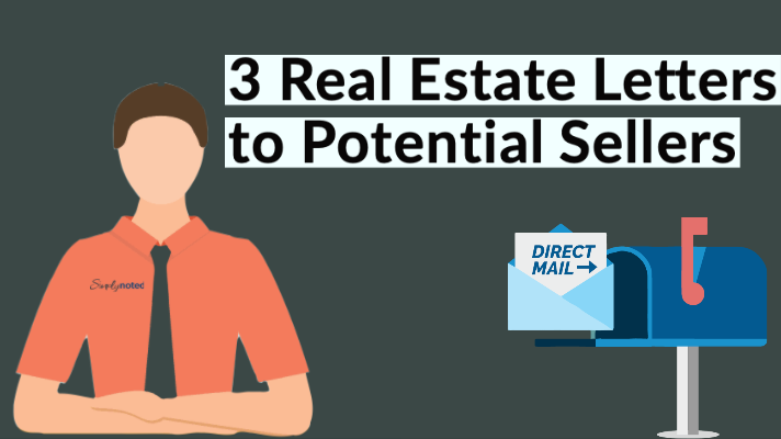 Real estate letter to potential sellers