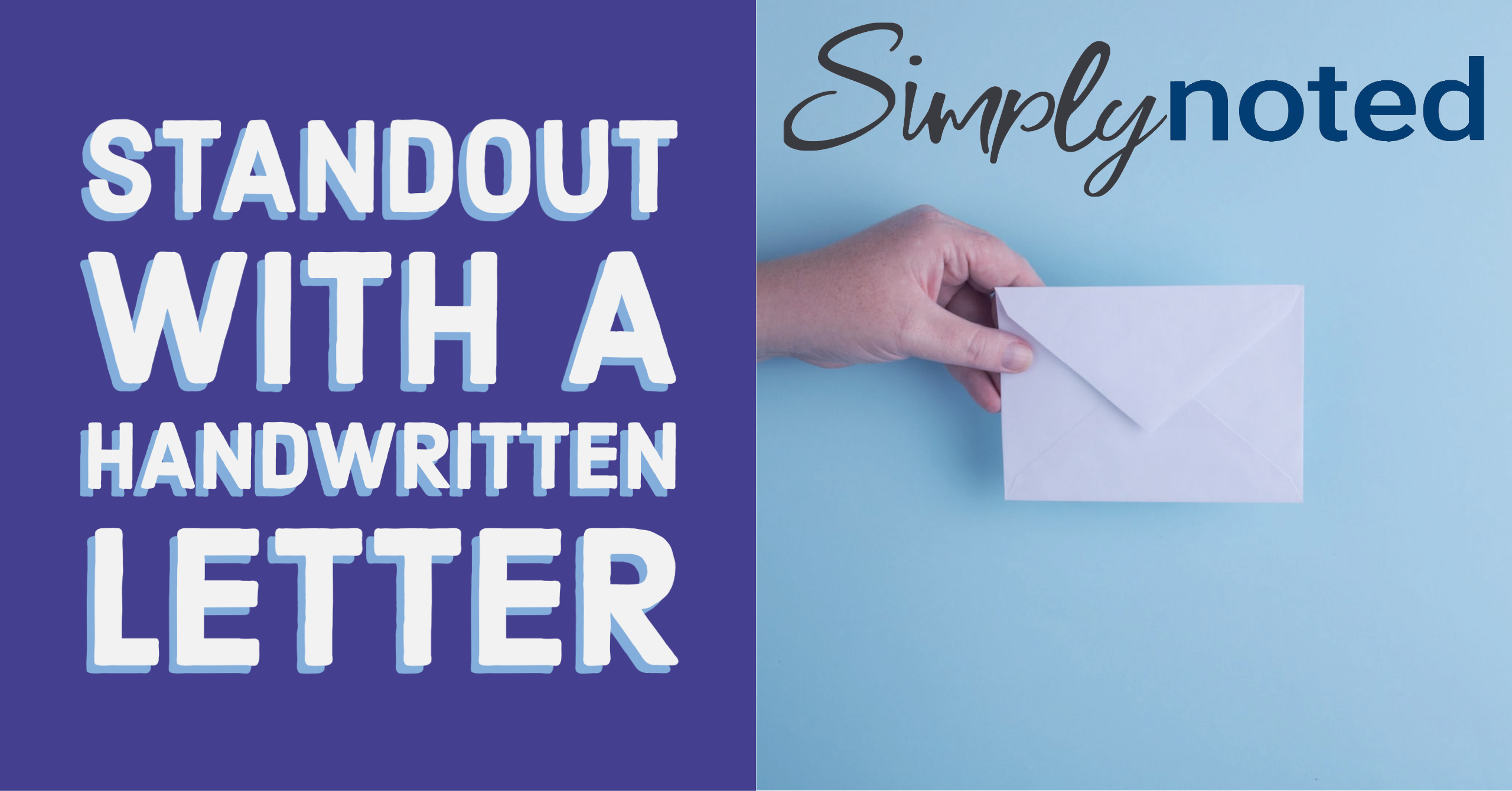 handwritten business letters help you increase sales