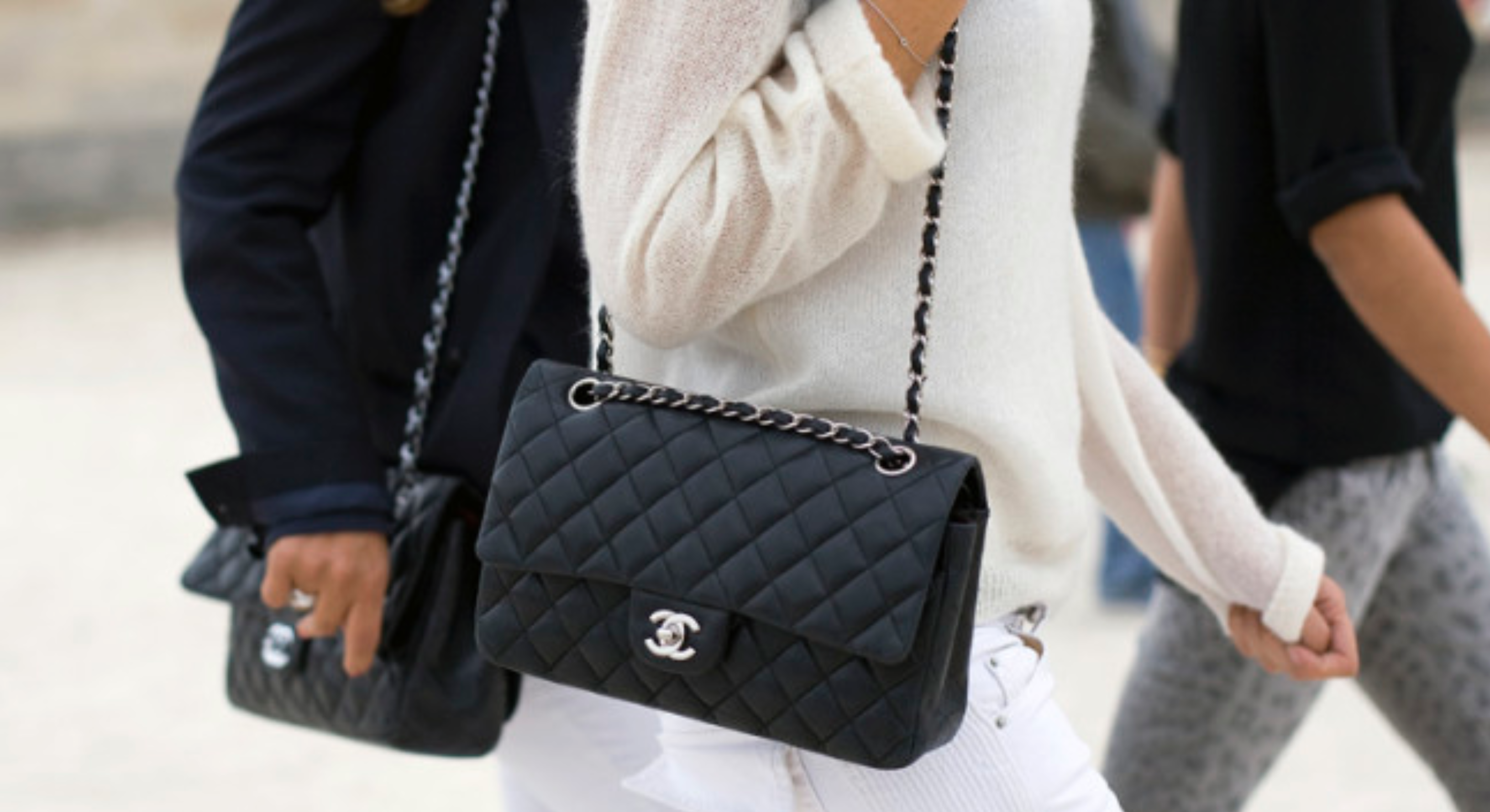 Chanel - the 2.55, the Reissue and the Flap