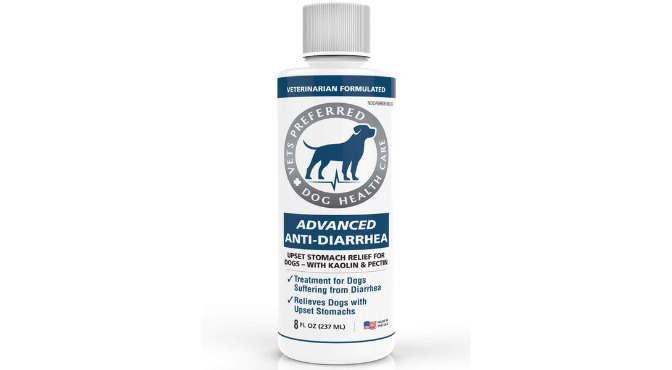 Vets Preferred Advanced Anti-Diarrhea