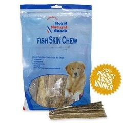 Salmon and fish oils can help dog skin allergies