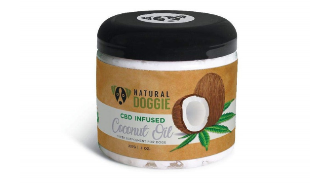 CBD product for dogs
