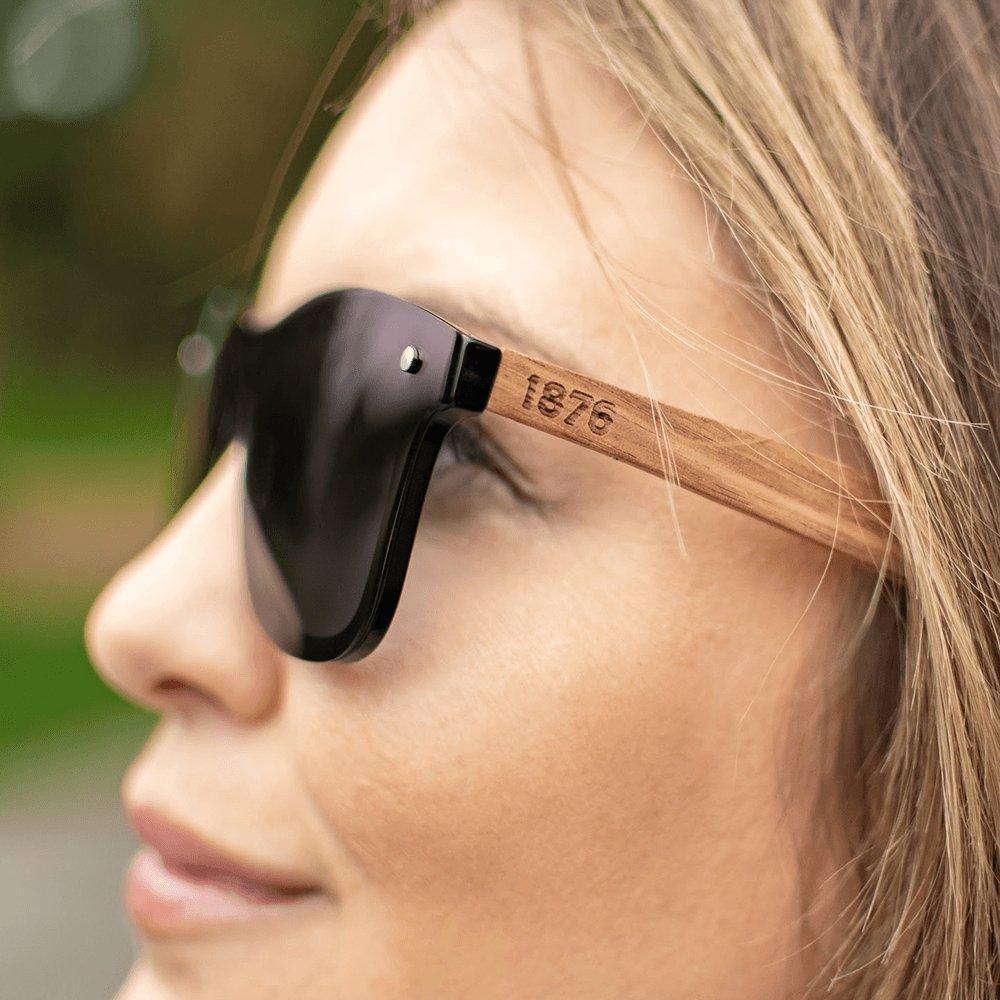 The Summit Sunglasses - Luxury Colorado Christmas Gifts - Colorado Christmas Gift Guide
