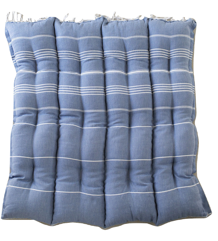 Lounge pillow