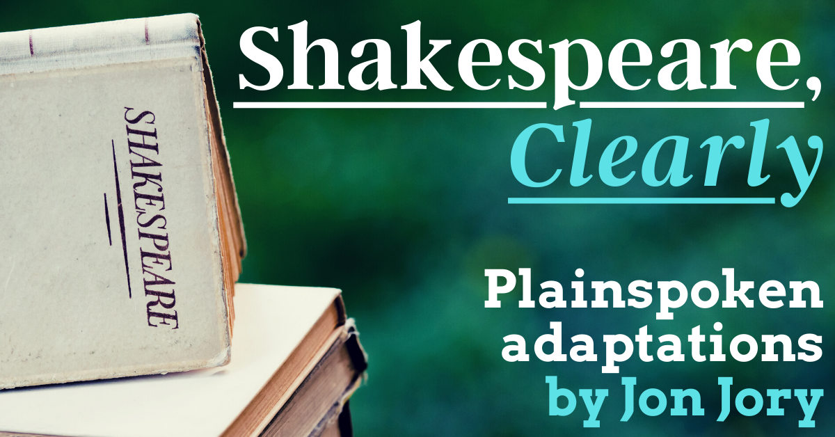 Shakespeare, Clearly – Stage Partners