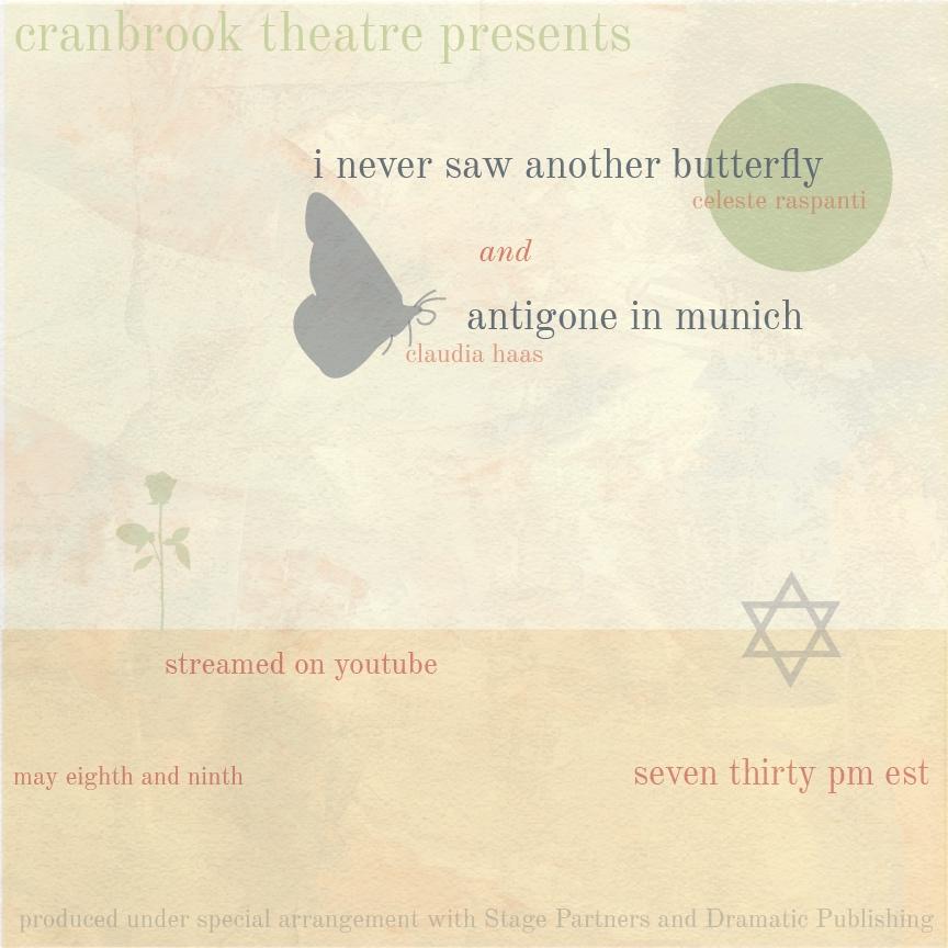 Antigone in Munich