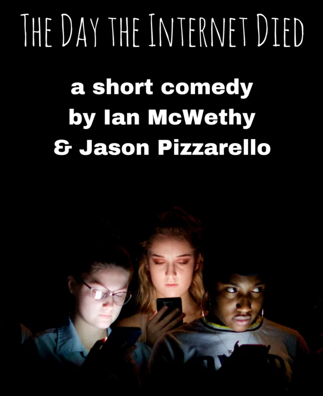 The Day the Internet Died - Stage Partners