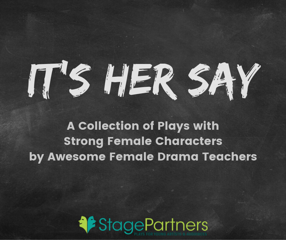 It's Her Say - Play Submission Opportunity at Stage Partners