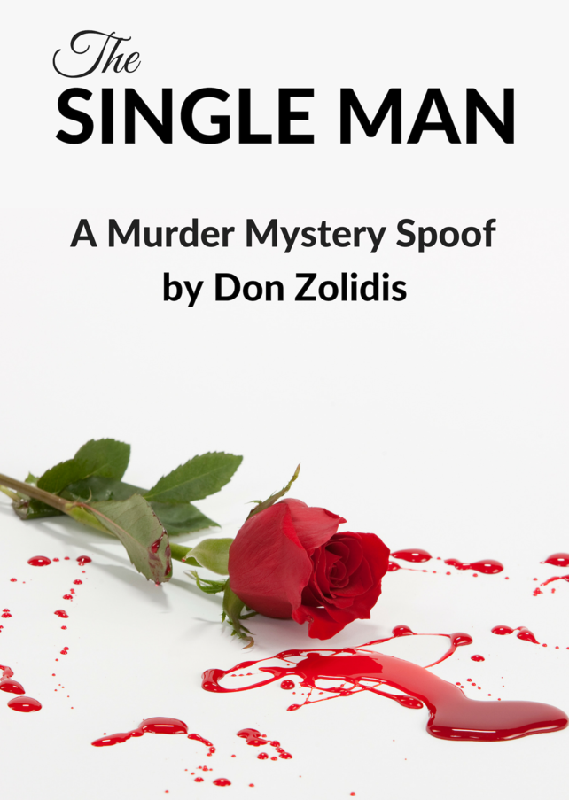 The Single Man - Stage Partners