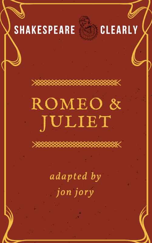 Romeo and Juliet adapted by Jon Jory