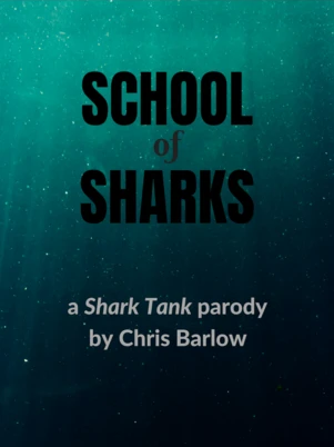 School of Sharks Digital Play Pack - Stage Partners