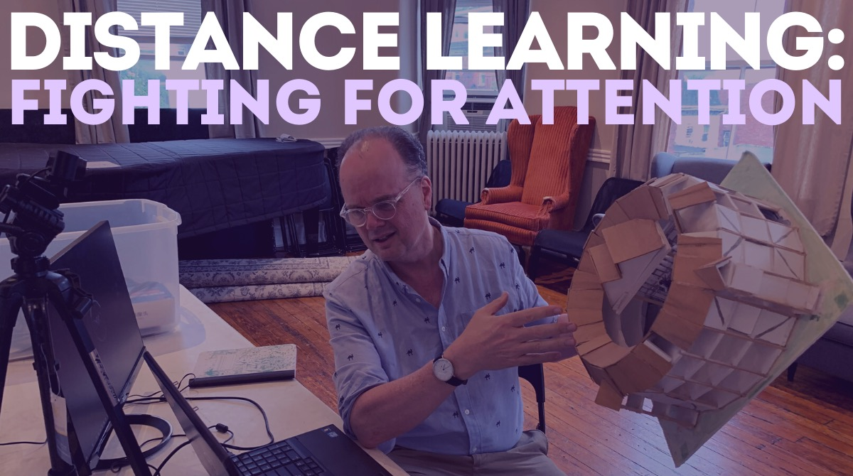 Distance Learning Resources – Stage Partners Blog
