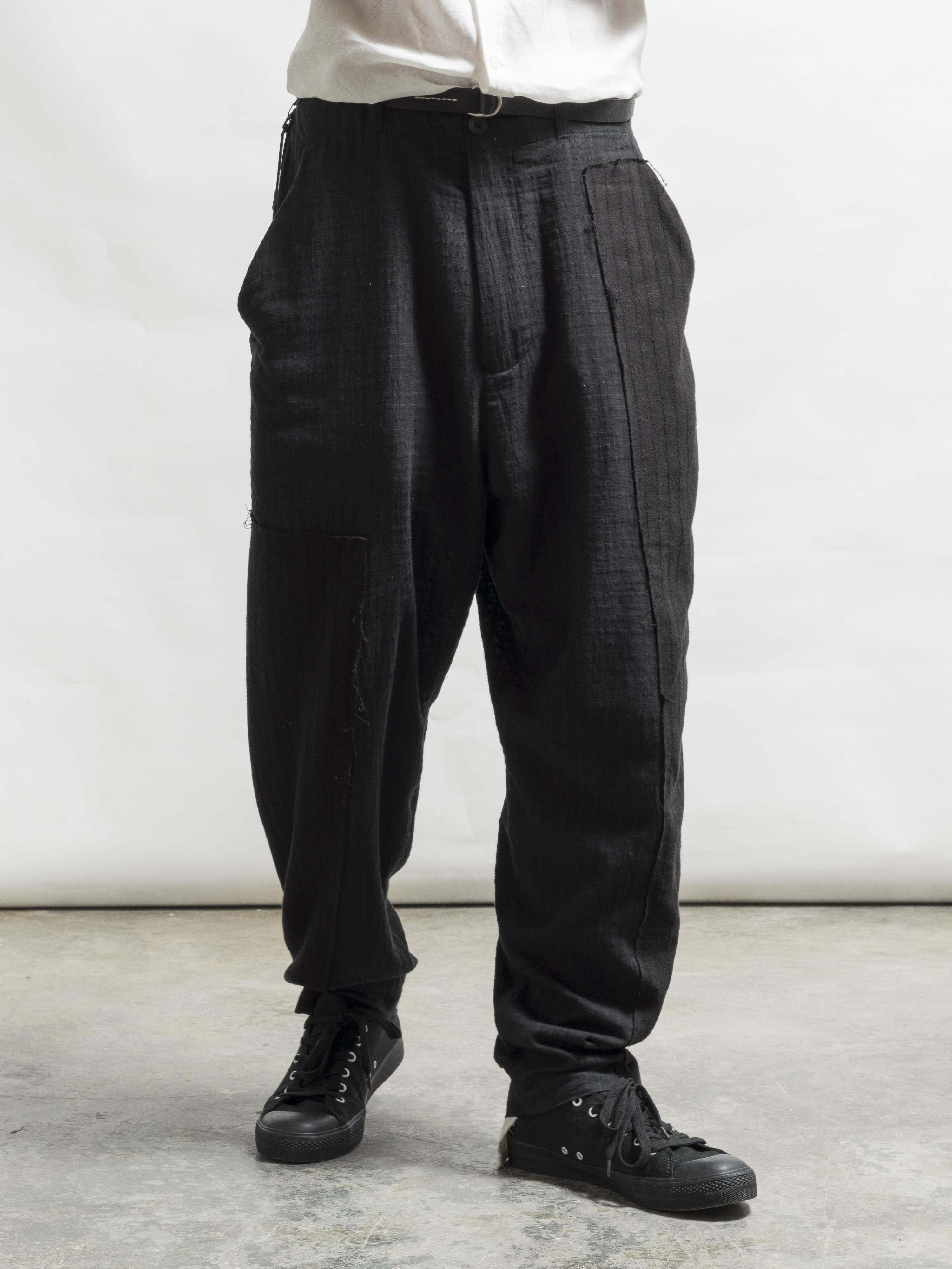 PROFESSOR.E  19SS - E Pants