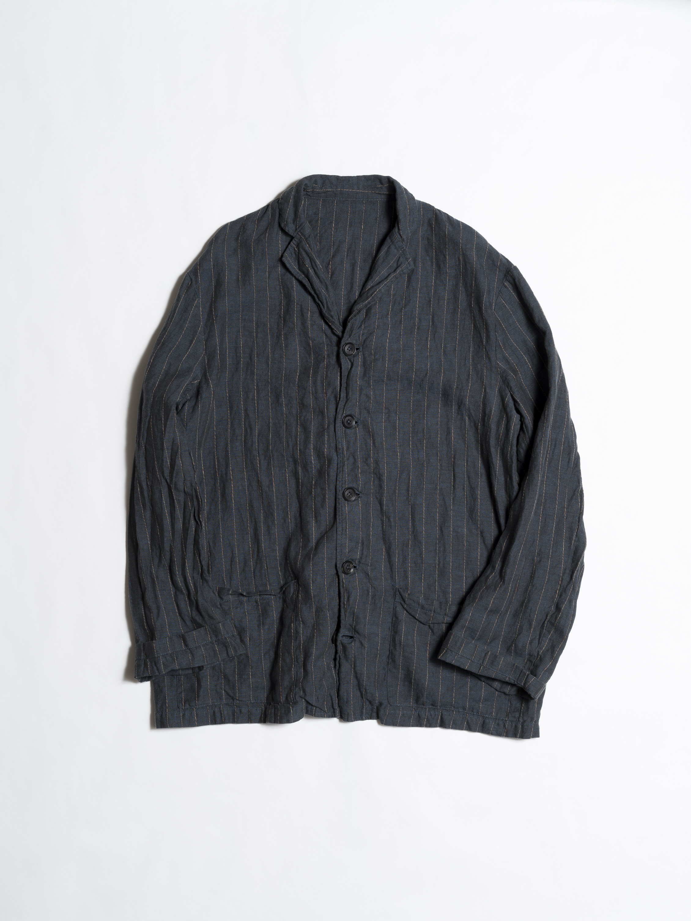 Summer Weight Linen Blazer
