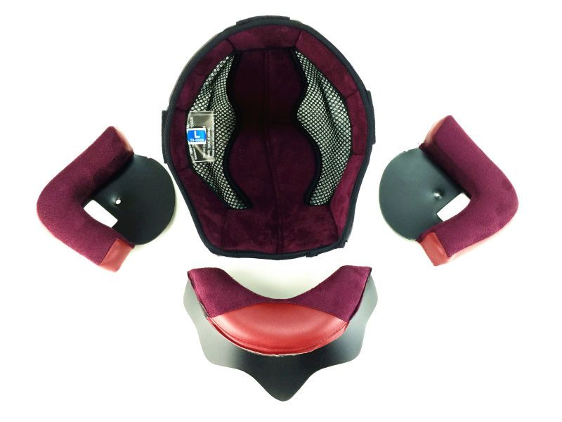 Iron Man Motorcycle Helmet Liner