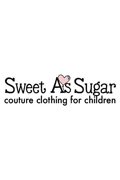 Sweet as Sugar Couture