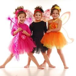Toddler & Little Girls Tutus