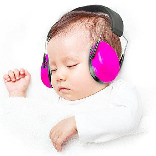 Image result for toddler noise headphones