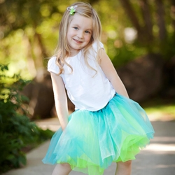 f026ca115dd Deluxe Tutus - All Sizes Child to Plus Adult