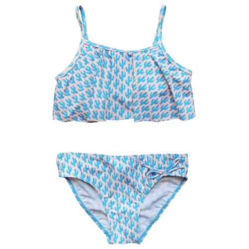 cactus girls bikini