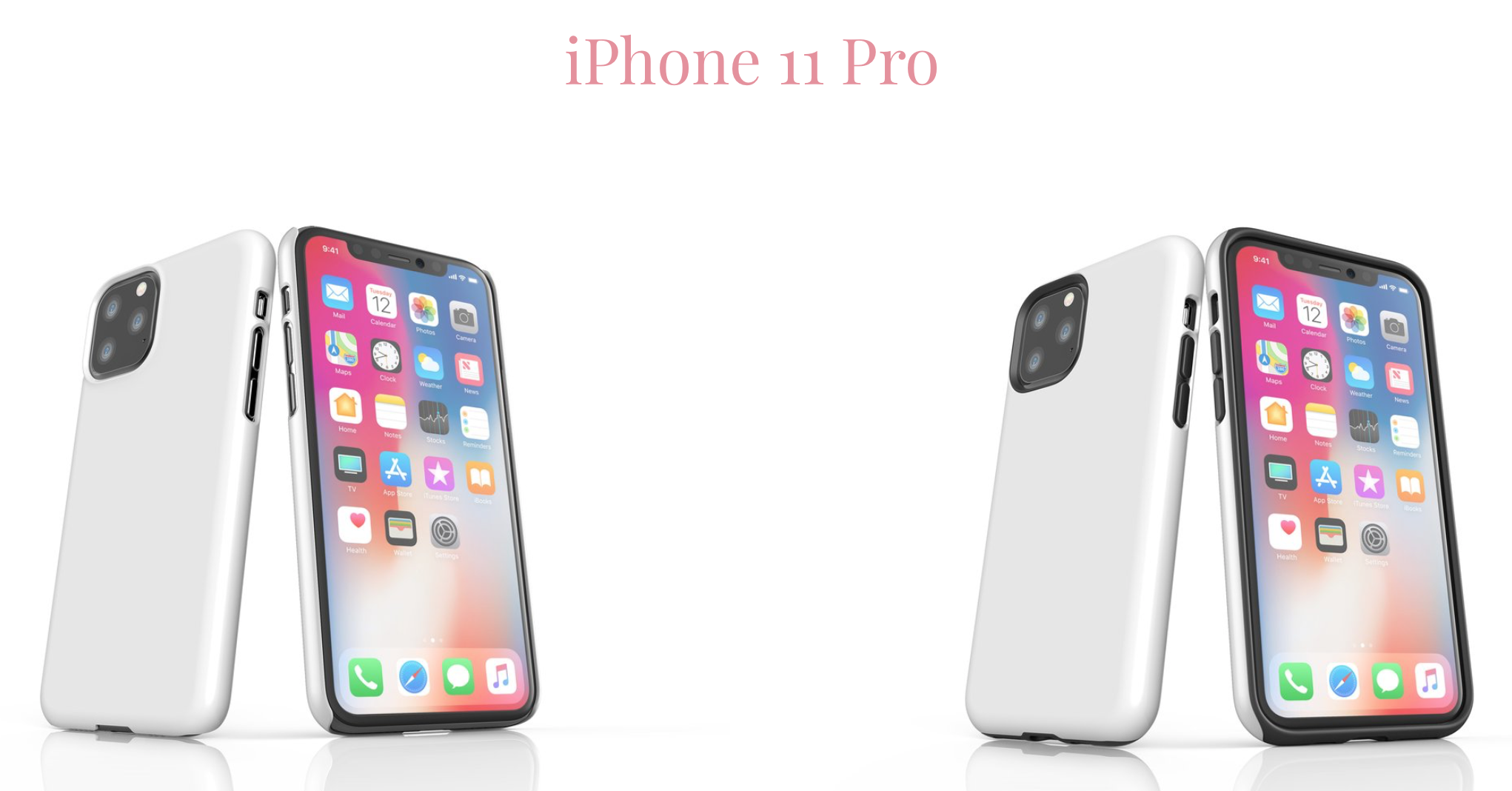iPhone 11 Pro Phone Case