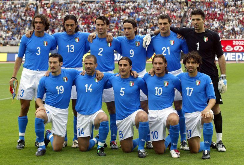 Maillot Italie Pirlo 6 infos à savoir !