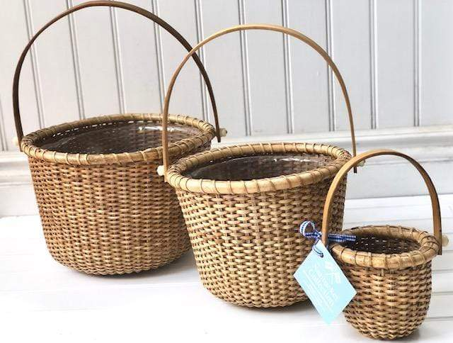 Nantucket Basket Products from The Nantucket Collection