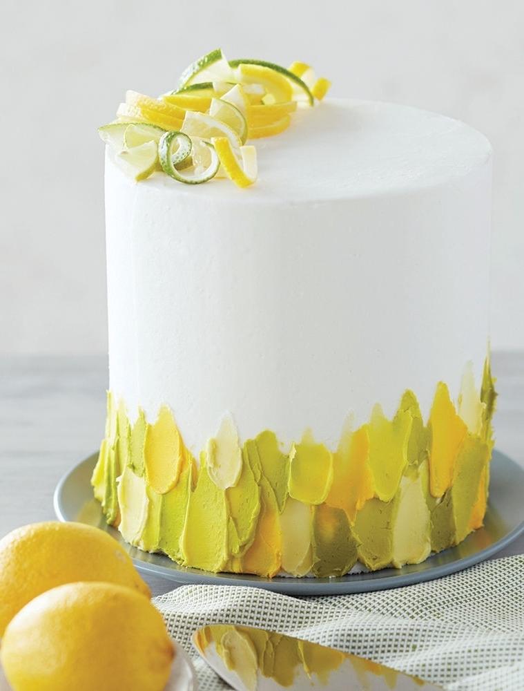 Spatula Cake