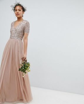 649be4ae2b3 The Best Ideas For Your Bridesmaids - Dresses She ll Want To Wear ...