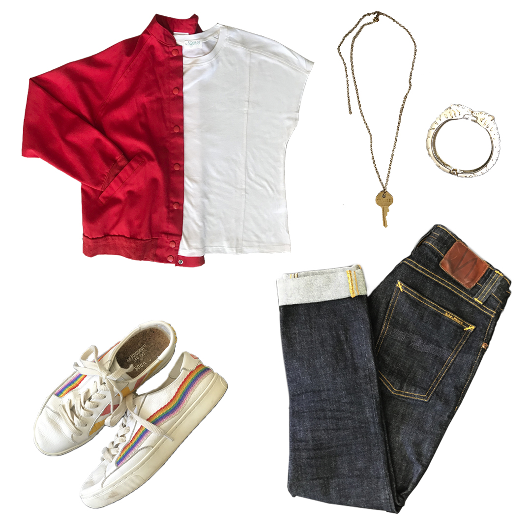 Clothing - The Tee Styling Guide by The Source