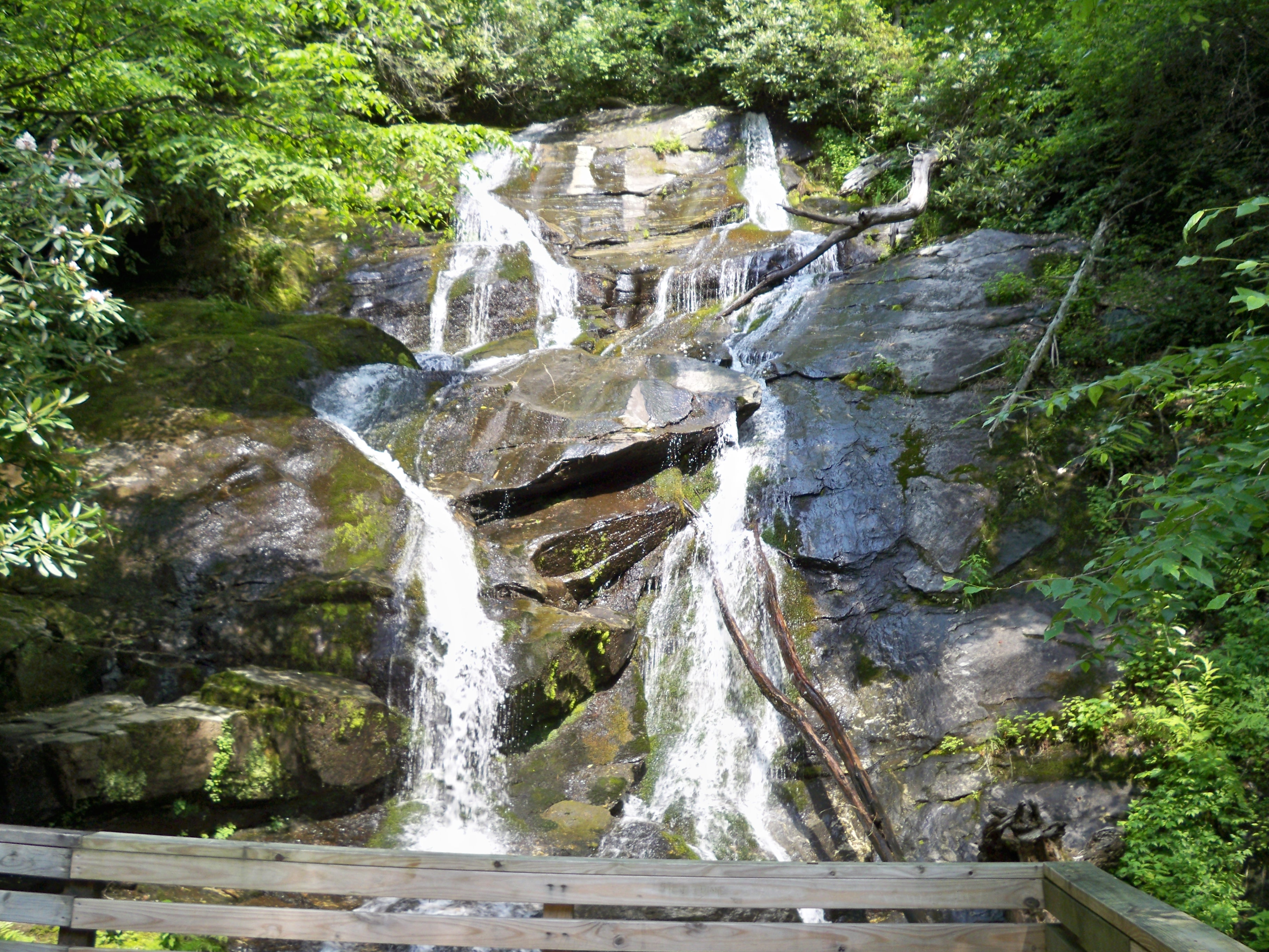 Ammons Falls