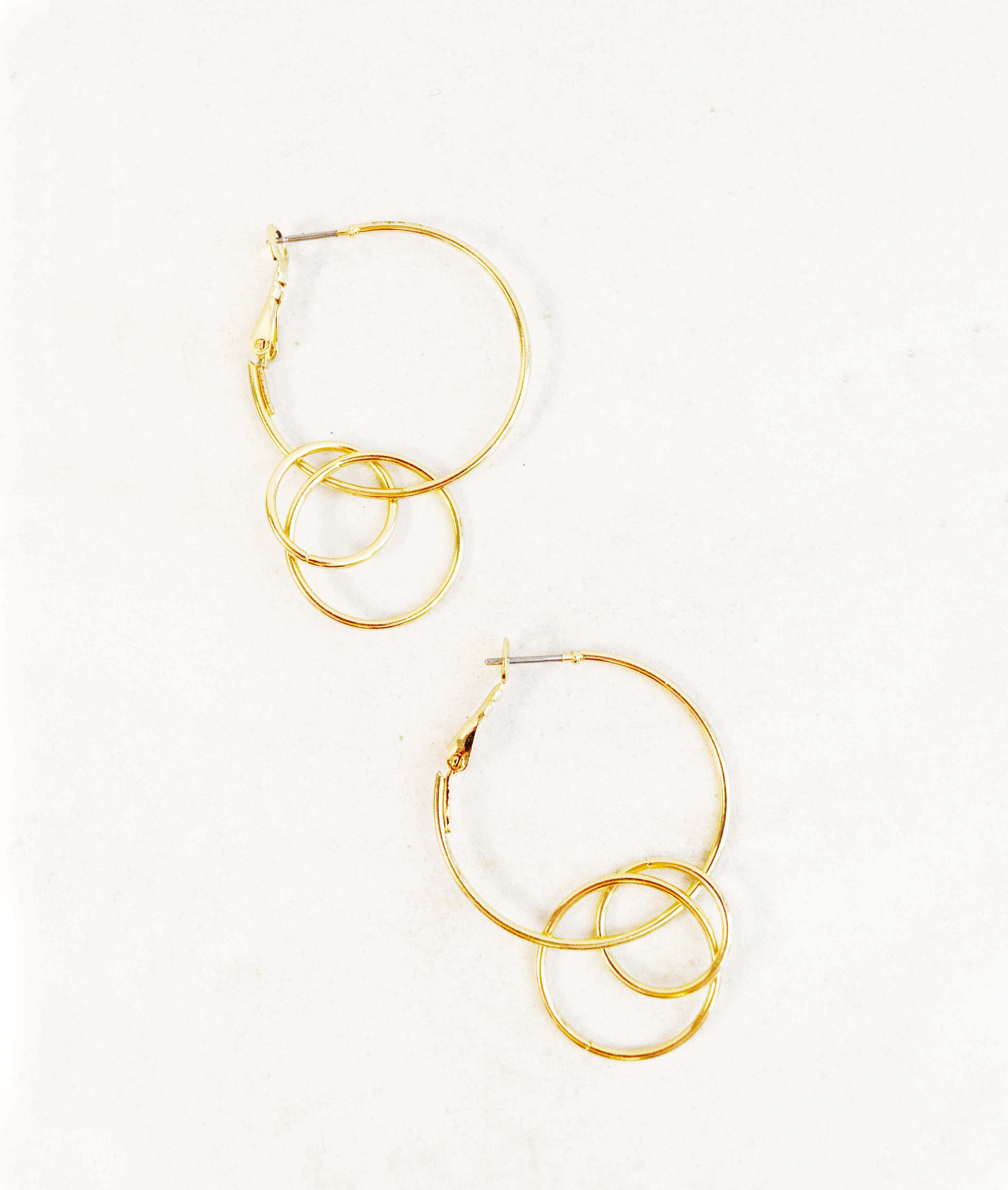 Well Rounded Earrings