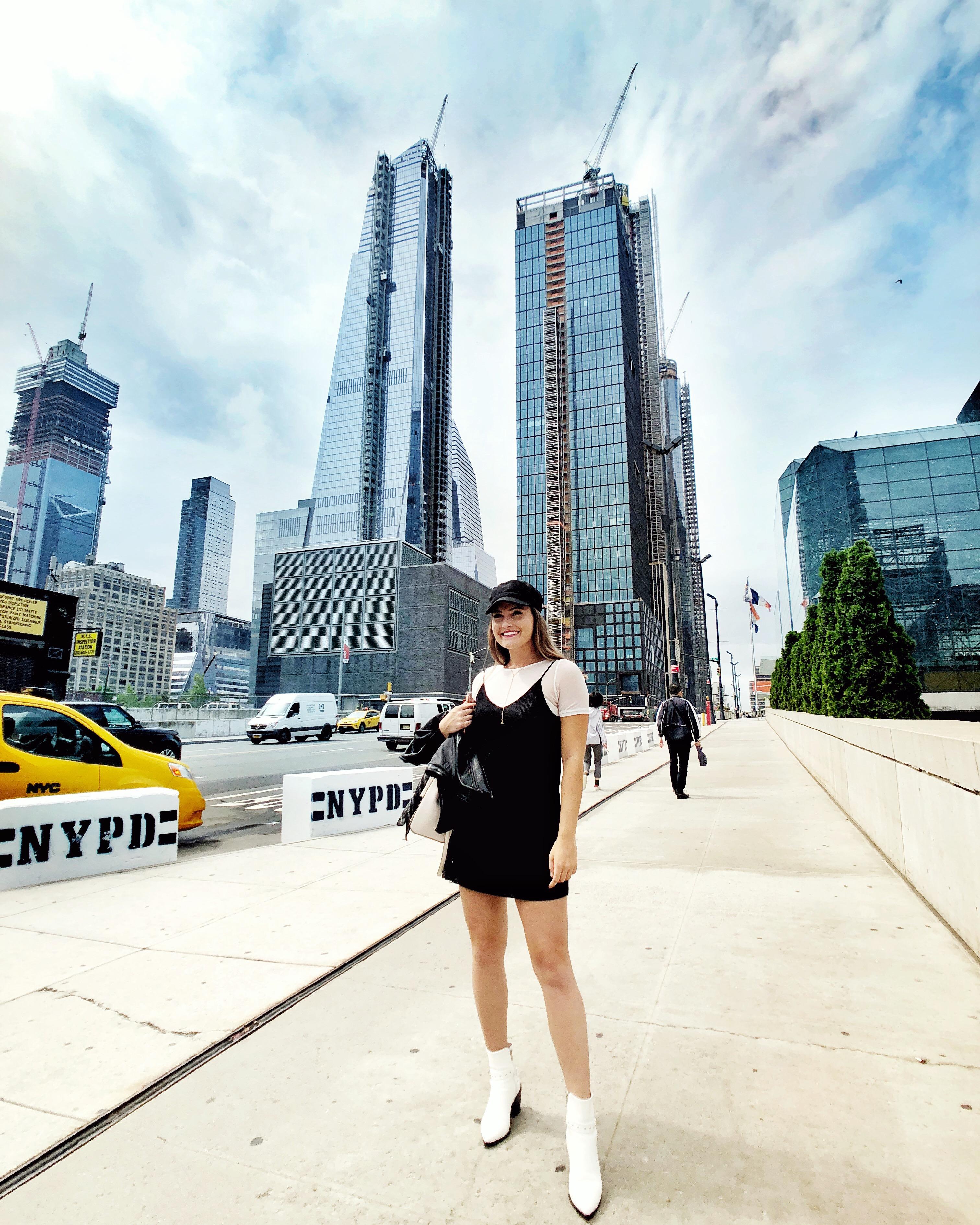 New York City Chic